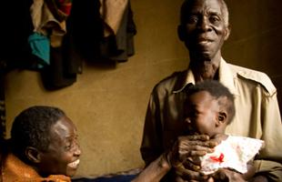 """7 avril 2012 Journée mondiale de la santé: """"Vieillissement et santé"""""""