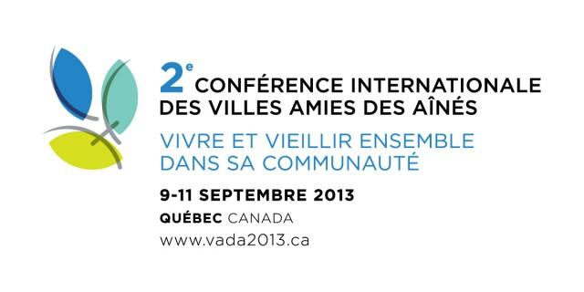 Deuxième conférence internationale des aînés à Québec