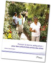 L'Ontario publie un guide pour les collectivités-amies des aînés