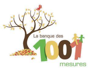 Le Carrefour action municipale et famille lance «La banque des 1001 mesures +»