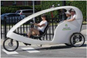 La Ville de Sainte-Julie annonce le retour du projet Un vélo, une ville.