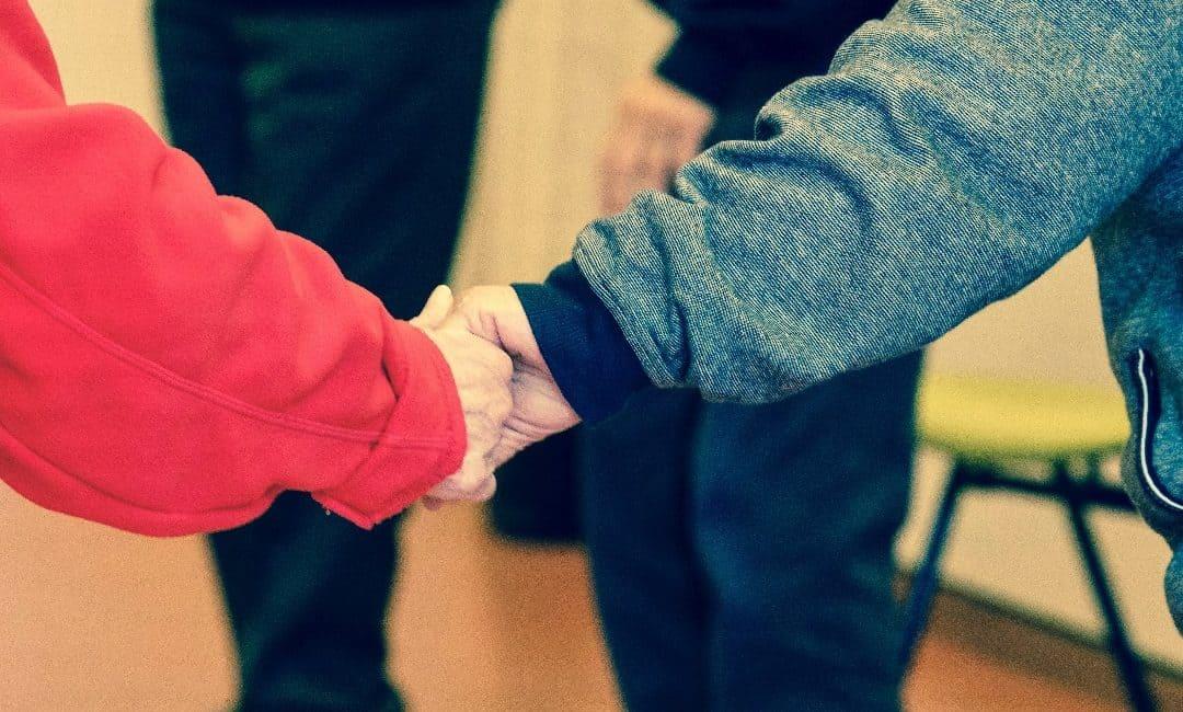 L'engagement bénévole d'ainés : bilan actuel et prospectives pour la prochaine génération d'ainés