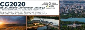 Participation à la 49 édition CAG2020