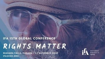 "15e conférence ""Rights Matters"""