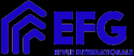 Deux publications de l'équipe MADA-Québec dans la revue EFG
